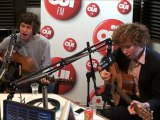 The Kooks - Rosie - Session Acoustique OÜI FM