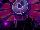 """Shine On You Crazy Diamond (parts I-V)"" performed by Brit Floyd - the Pink Floyd tribute show"