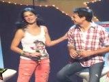 """Hot Katrina Gives REALLY Hot Poses With Imran Khan At Music Launch""""Mere Brother Ki Dulhan"""""""