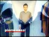 Takım elbise, erkek modası, gömlek modelleri, pantolon modelleri, Pierre Cassi defilesinde
