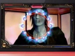 Conférence 3DS 2011 Trailer  de Spirit Camera: The Cursed Memoir