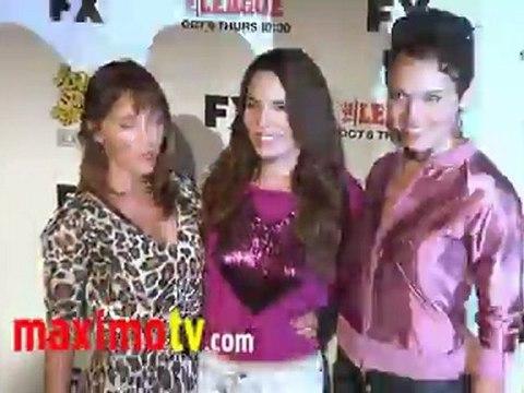 Fernanda Romero - Nadine Velazquez - Susie Castillo