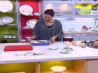 Recette Cuisine : Dinde De Noel (la Cuisse) - choumicha 2014
