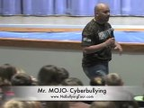 #1 Youth Leadership & Anti-Bullying Speaker