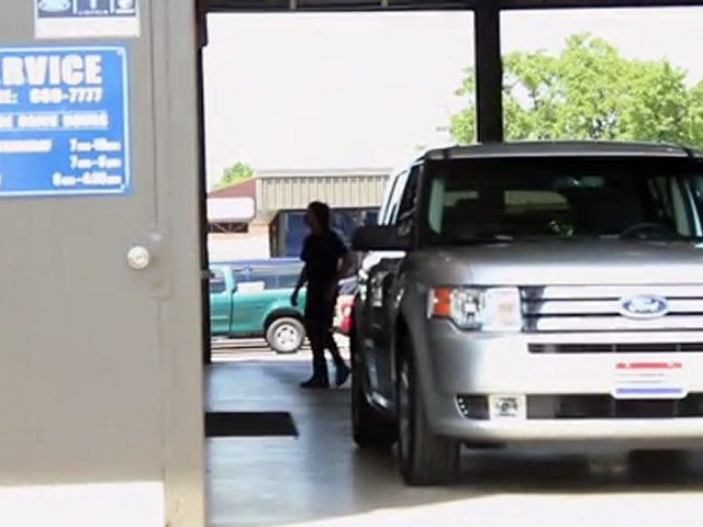 Columbus, Ohio Ford Dealer – Germain Ford