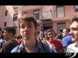 Napoli, ultimo anno al liceo tra nostalgia e paura della maturità. I ragazzi si raccontano nel primo giorno di scuola