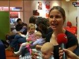 Nijmegen1 Nieuws` 14-09-11: Baby's lezen gratis in de bieb