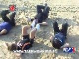 Toulon stage été 2011