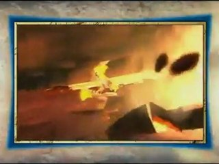 Trailer de lancement de Monster Hunter 3 Ultimate