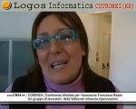 CN24 | COSENZA | Conferenza blindata per l'assessore Francesca Bozzo