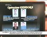 CN24   'Ndrangheta. Arrestato nel crotonese il latitante Fabrizio Arena