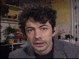 Chap 1.1.3 - Pierrick et Jean-Lou (autofilmage de Pierrick Sorin 1994)