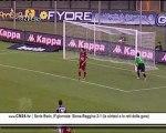 Serie Bwin, II° giornata: Siena -Reggina 2-1 (la sintesi e le reti della gara)