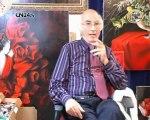 CN24 I Ci prendiamo un caffé? -  Viaggio nell'arte con il maestro Antonino Maria Garufi