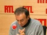 """""""Z comme Zemmour"""" du 15 septembre 2011"""