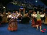 Coros y Danzas 'Abuela Santa Ana'