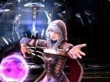 Soul Calibur V - Bande-Annonce - Tokyo Game Show 2011