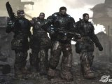 (Review) Gears Of War (XBOX 360 HD)