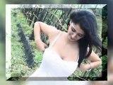 Hot Indian model Madhurima's  photoshoot