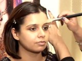 How To Apply Mac Foundation