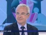 Jean Léonetti - La voix est libre (17.09.11)