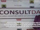 AFIPP - Aude ROY, Présidente - Intervenant et exposant du Salon CONSULT DAY 2011