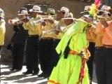 Bolivie - ile du soleil