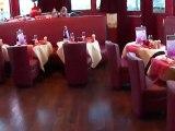 restaurant péniche, restaurant quai de seine, restaurant à ambiance, restaurant animation, restaurant d'affaire