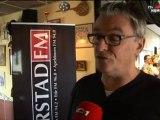 Nijmegen1 Nieuws 15-09-11: laatste uren KeizerstadFM