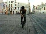 Video Street-2 Monocycle