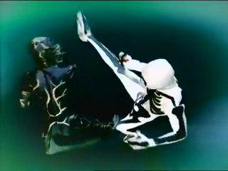 Les Voyageurs du temps- Le corps transparent