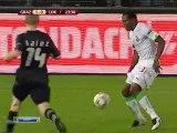 Лига Европы 2011-12 / Группа L / 1-й тайм / Штурм (Австрия) - Локомотив (Россия) / НТВ+ www.in-football.com