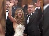 Brad Pitt: Life with Jennifer Aniston was Boring