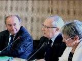 Questions à Jacques Delors - cese