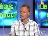 Les Aléas du Direct : Nicolas Honoré, préfecture de l'Herault (15/09)