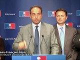 UMP - Primaires PS : J.F Copé abasourdi par l'absence totale de propositions crédibles