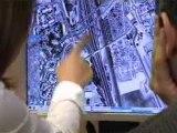 Métiers : ingénieur en imagerie spatiale