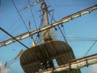 First Trailer de Port Royale 3