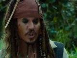 Pirati dei Caraibi - Oltre i confini del mare - Il trailer  WWW.GOODNEWS.WS