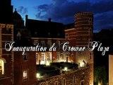 Inauguration du Crowne Plaza liège