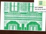 A vendre - appartement - TOULOUSE (31000) - 4 pièces - 75m
