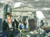Final Fantasy VIII On recupere Linoa