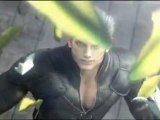 "Final Fantasy AC TV Spot 2 ""The Nightmare"" VF"