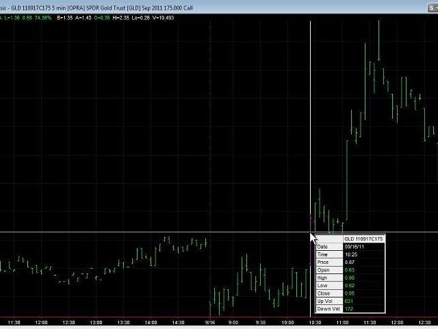 100% Profits Day Trading Options!