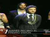 Maite Perroni, William Levy en Premios Herencia Hispana || ARV