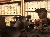 Le Niger exclut de renvoyer Saadi Kadhafi en Libye
