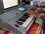 DemsRiddim - Making Of Zouk - Harmonik Studio 2011
