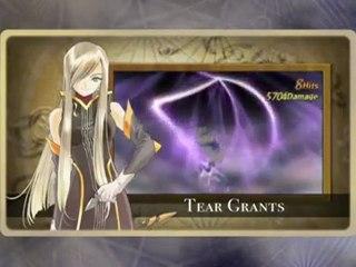 Tear Grants se dévoile  de Whore of the Orient