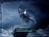 Tomb Raider Legend (7) Kazakhstan part1