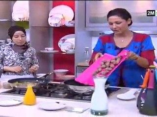 choumicha - Recette de cuisine
